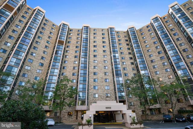 5902 Mount Eagle Drive #1507, ALEXANDRIA, VA 22303 (#1009939120) :: Advance Realty Bel Air, Inc