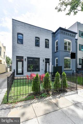 80 P Street NW, WASHINGTON, DC 20001 (#1009939122) :: Crossman & Co. Real Estate