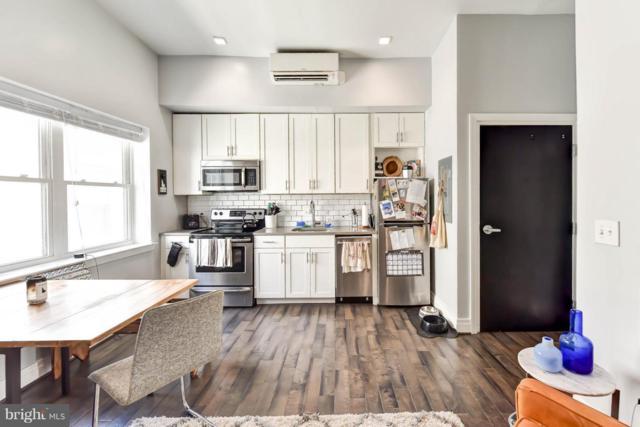 80 P Street NW, WASHINGTON, DC 20001 (#1009939126) :: Crossman & Co. Real Estate