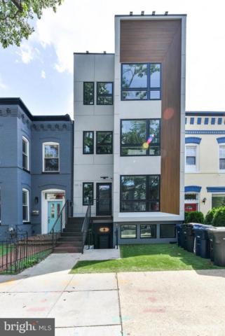 84 P Street NW, WASHINGTON, DC 20001 (#1009939128) :: Crossman & Co. Real Estate