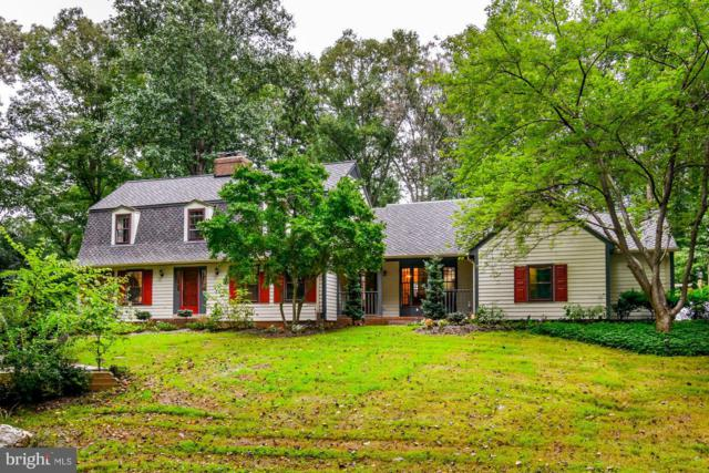 6707 Colewood Estates Road, CLIFTON, VA 20124 (#1009939140) :: Bruce & Tanya and Associates