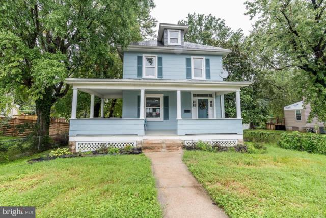 3102 White Avenue, BALTIMORE, MD 21214 (#1009939198) :: Remax Preferred | Scott Kompa Group