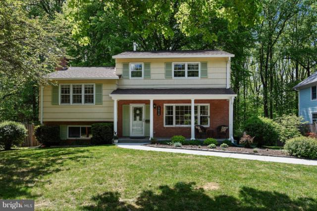 13418 Dowlais Drive, ROCKVILLE, MD 20853 (#1009939206) :: Remax Preferred | Scott Kompa Group