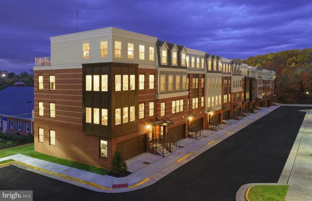 10724 Viognier Terrace #11, FAIRFAX, VA 22030 (#1009939230) :: Crossman & Co. Real Estate