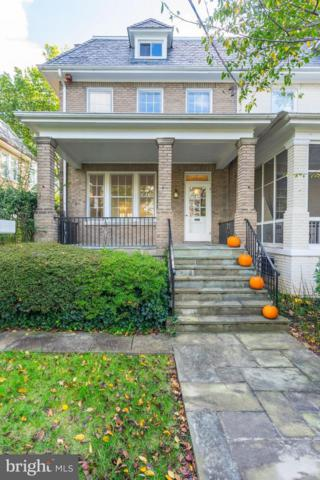 4301 37TH Street NW, WASHINGTON, DC 20008 (#1009939236) :: Remax Preferred | Scott Kompa Group