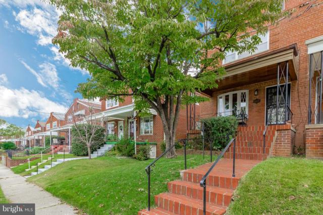 804 Hamilton Street NE, WASHINGTON, DC 20011 (#1009939238) :: Remax Preferred | Scott Kompa Group