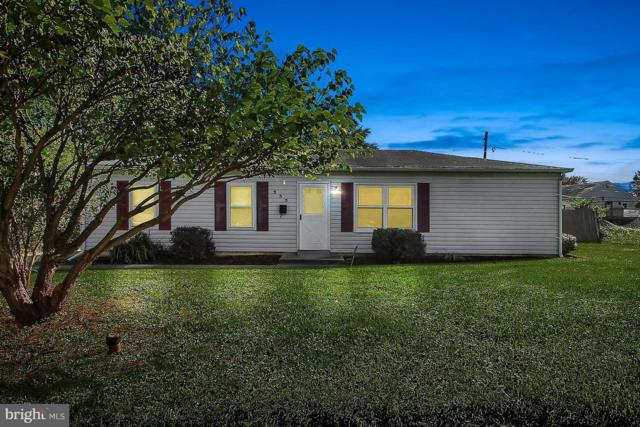 330 Walgrove Road, REISTERSTOWN, MD 21136 (#1009939260) :: The Gus Anthony Team