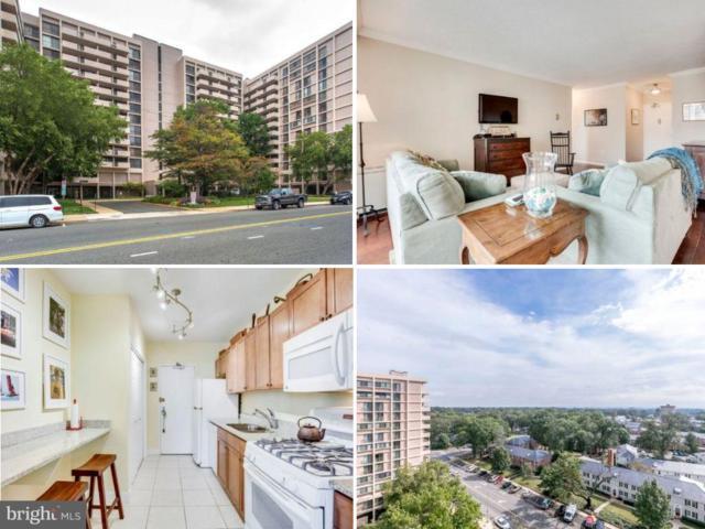4141 Henderson Road #1004, ARLINGTON, VA 22203 (#1009939326) :: City Smart Living