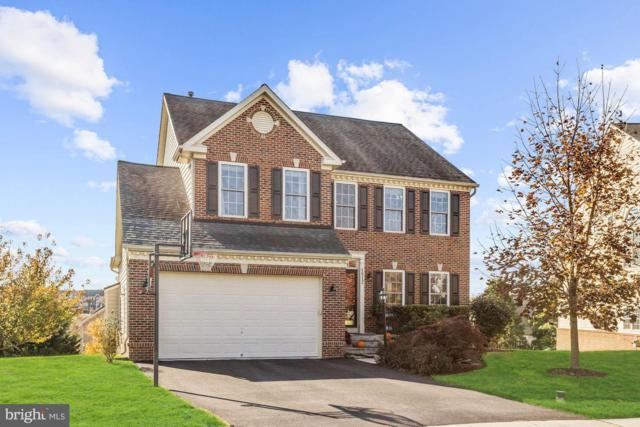 4012 Brushfield Circle, FREDERICK, MD 21704 (#1009939342) :: Ultimate Selling Team