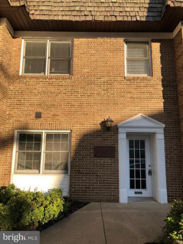 9560 Marlboro Pike #105, UPPER MARLBORO, MD 20772 (#1009939370) :: East and Ivy of Keller Williams Capital Properties