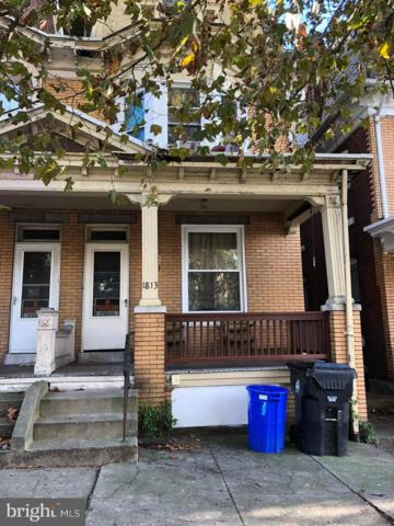 1813 Regina Street, HARRISBURG, PA 17103 (#1009939382) :: Remax Preferred | Scott Kompa Group