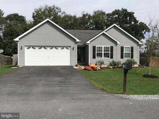 362 Marlowe Drive, INWOOD, WV 25428 (#1009939386) :: Pearson Smith Realty
