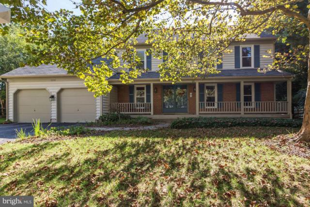 12501 Copen Meadow Court, GAITHERSBURG, MD 20878 (#1009939388) :: Colgan Real Estate