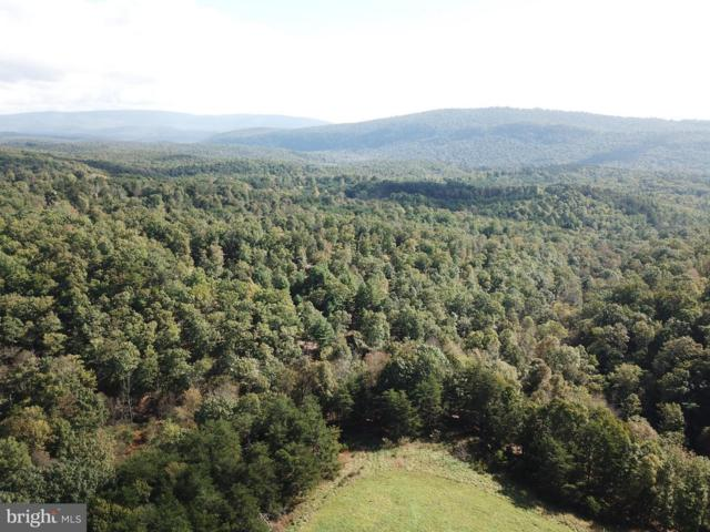 29 Bloomery Pike Route N, SLANESVILLE, WV 25444 (#1009939430) :: The Putnam Group