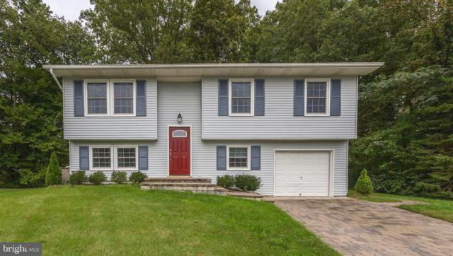 869 Frost Valley Circle, GAMBRILLS, MD 21054 (#1009939458) :: Advance Realty Bel Air, Inc
