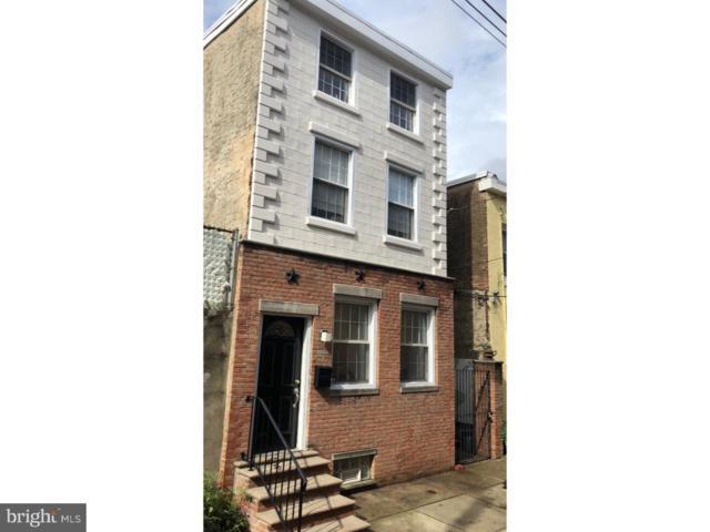 712 S Schell Street, PHILADELPHIA, PA 19147 (#1009939466) :: City Block Team