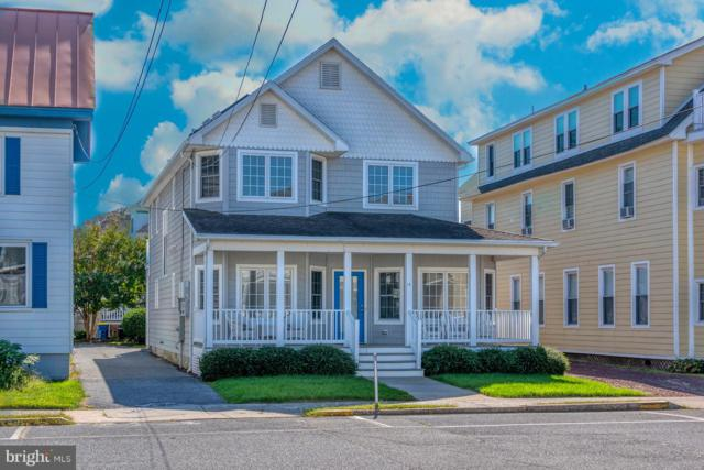 14 Hickman Street, REHOBOTH BEACH, DE 19971 (#1009939478) :: The Allison Stine Team