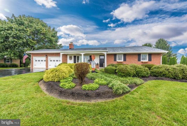 8817 Pete Wiles Road, MIDDLETOWN, MD 21769 (#1009939480) :: Jim Bass Group of Real Estate Teams, LLC