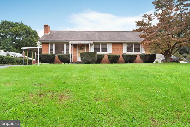 17537 Woodlawn Drive, HAGERSTOWN, MD 21740 (#1009939522) :: Maryland Residential Team