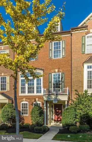 3922 Shawfield Lane, FREDERICK, MD 21704 (#1009939544) :: Ultimate Selling Team