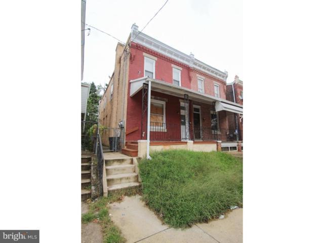 1619 Wakeling Street, PHILADELPHIA, PA 19124 (#1009939564) :: The John Wuertz Team