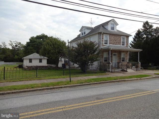 115 Dayton Street, PHOENIXVILLE, PA 19460 (#1009939572) :: Keller Williams Real Estate