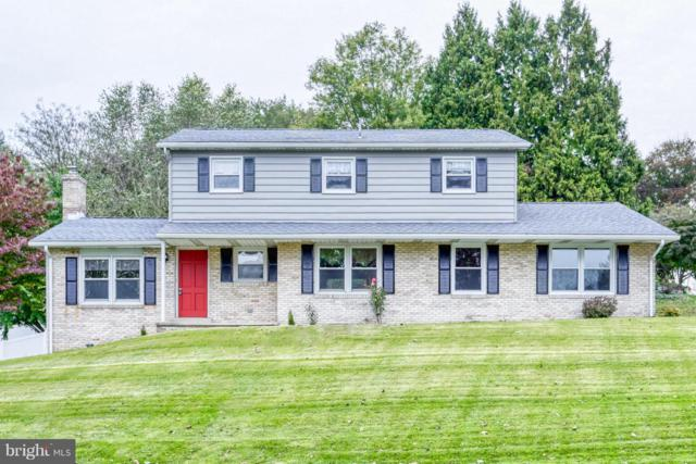 3 Meadow Drive, CAMP HILL, PA 17011 (#1009939602) :: Benchmark Real Estate Team of KW Keystone Realty