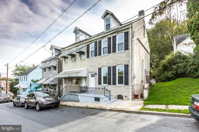624 Fremont Street, LANCASTER, PA 17603 (#1009939612) :: The Craig Hartranft Team, Berkshire Hathaway Homesale Realty