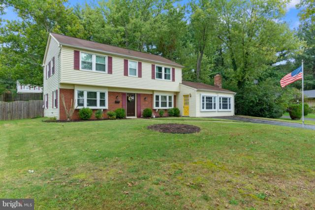 12402 Ryland Court, BOWIE, MD 20715 (#1009939630) :: RE/MAX Plus