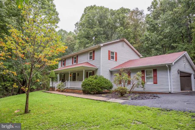 19225 Springs Road, JEFFERSONTON, VA 22724 (#1009939632) :: RE/MAX Cornerstone Realty