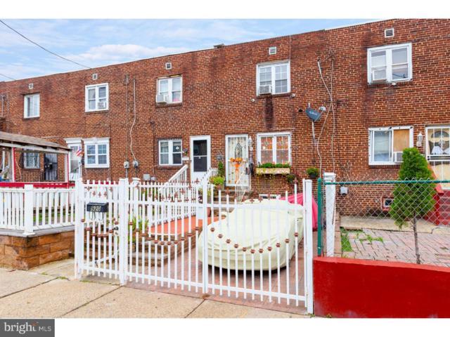 920 N 21ST Street, CAMDEN, NJ 08105 (#1009939660) :: Colgan Real Estate