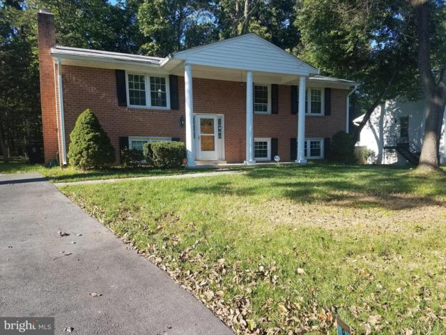 5804 Parkway Drive, LAUREL, MD 20707 (#1009939676) :: The Gus Anthony Team