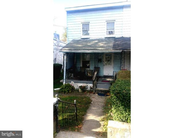 109 Gibbons Avenue, COATESVILLE, PA 19320 (#1009939686) :: Keller Williams Real Estate