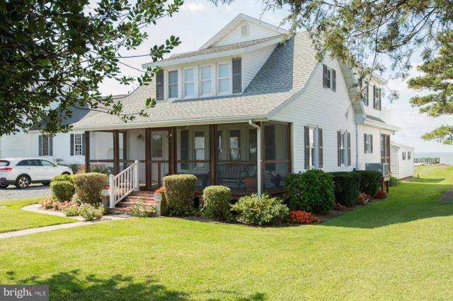 2516 Hoopers Island Road, FISHING CREEK, MD 21634 (#1009939692) :: RE/MAX Coast and Country