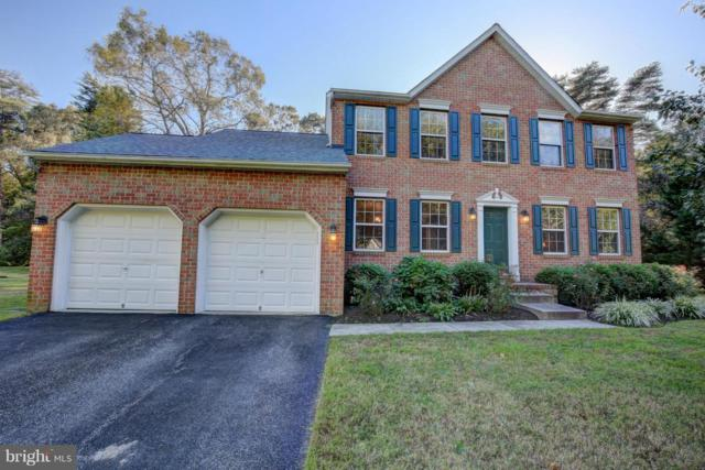 207 Weston Woods Drive, PASADENA, MD 21122 (#1009939752) :: Wes Peters Group Of Keller Williams Realty Centre