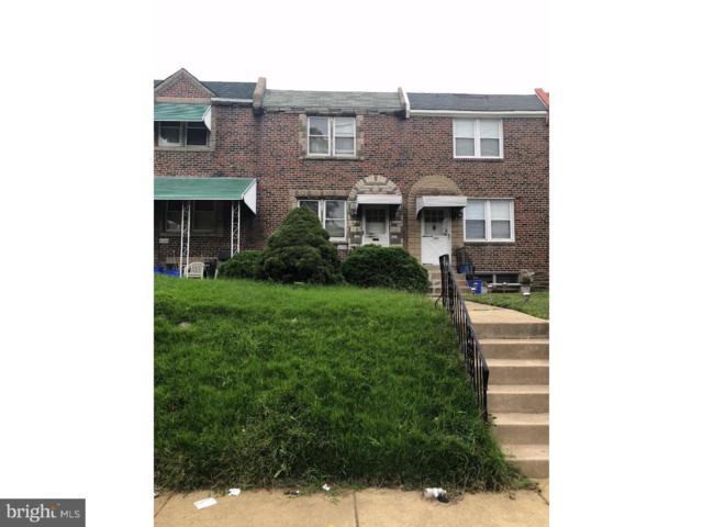 6222 Crafton Street, PHILADELPHIA, PA 19149 (#1009939764) :: Colgan Real Estate
