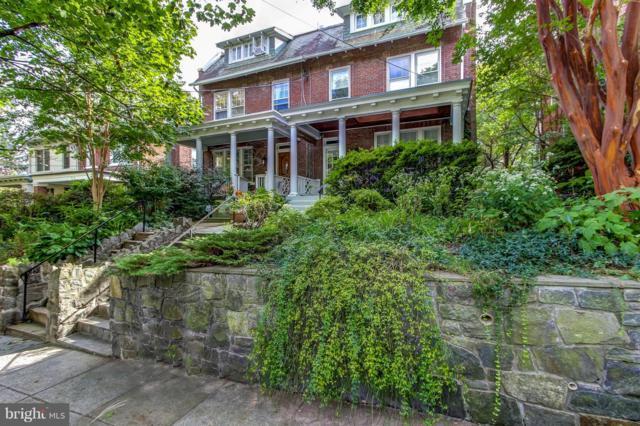 3706 Jenifer Street NW, WASHINGTON, DC 20015 (#1009939782) :: Dart Homes