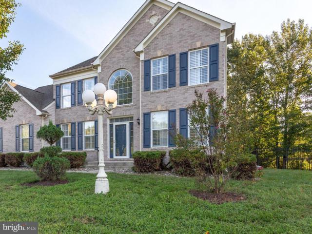 6700 Dower House Road, UPPER MARLBORO, MD 20772 (#1009939804) :: The Bob & Ronna Group