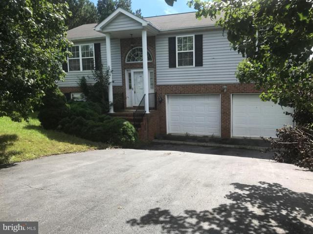 230 Grove Farm Lane, MARTINSBURG, WV 25404 (#1009939814) :: AJ Team Realty
