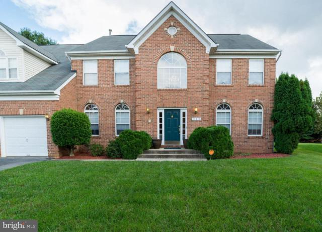 11018 Spring Forest Way, FORT WASHINGTON, MD 20744 (#1009939846) :: Maryland Residential Team