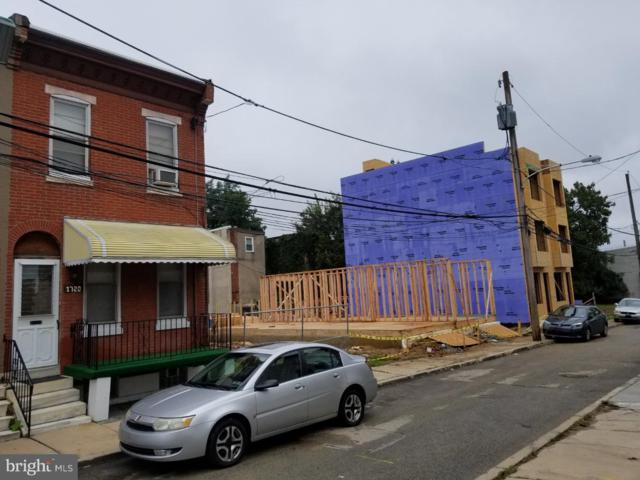 1724 N Lambert Street, PHILADELPHIA, PA 19121 (#1009939860) :: City Block Team