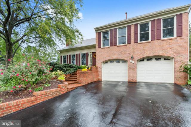 17431 St Theresa Drive, OLNEY, MD 20832 (#1009939904) :: Remax Preferred | Scott Kompa Group
