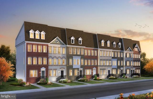 20321 Century Blvd, GERMANTOWN, MD 20874 (#1009939930) :: Dart Homes