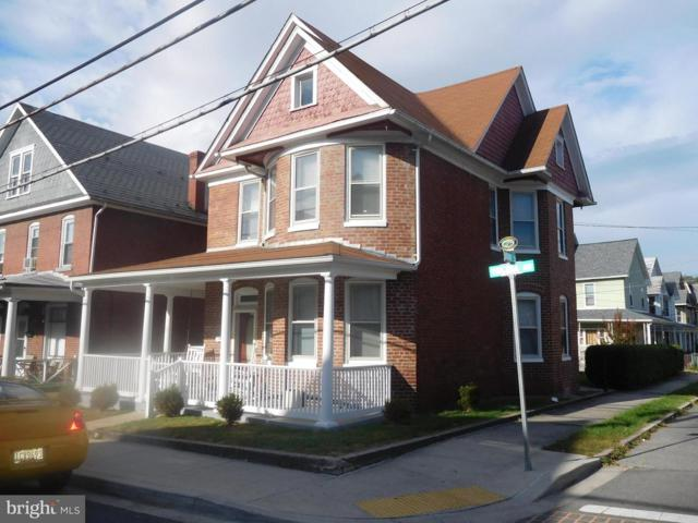 33 Virginia Avenue, CUMBERLAND, MD 21502 (#1009939954) :: Maryland Residential Team