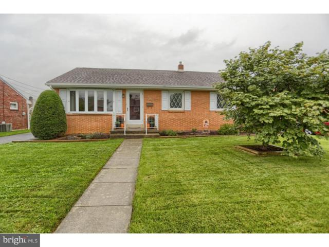 325 Fisher Road, READING, PA 19601 (#1009939968) :: REMAX Horizons