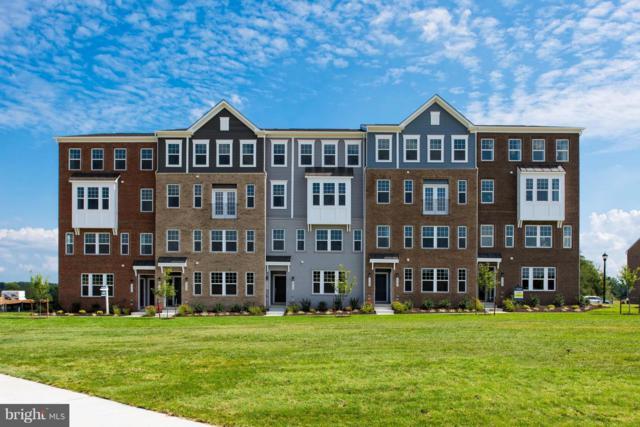 9703 Tealbriar Drive #269, UPPER MARLBORO, MD 20772 (#1009940030) :: East and Ivy of Keller Williams Capital Properties