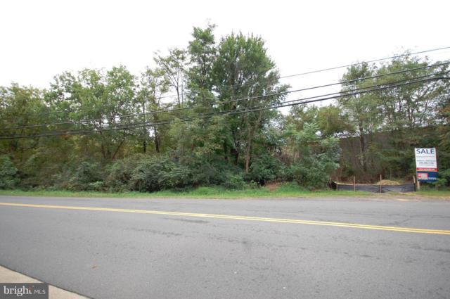 13945 Braddock Road, CENTREVILLE, VA 20120 (#1009940032) :: Colgan Real Estate