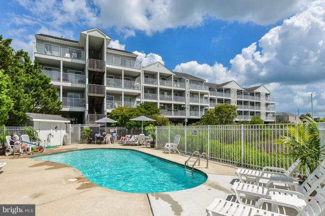 105 59TH Street 102 OASIS ON TH, OCEAN CITY, MD 21842 (#1009940038) :: Atlantic Shores Realty