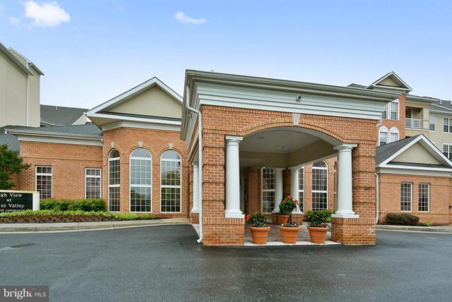 400 Symphony Circle 107I, COCKEYSVILLE, MD 21030 (#1009940058) :: Stevenson Residential Group of Keller Williams Excellence