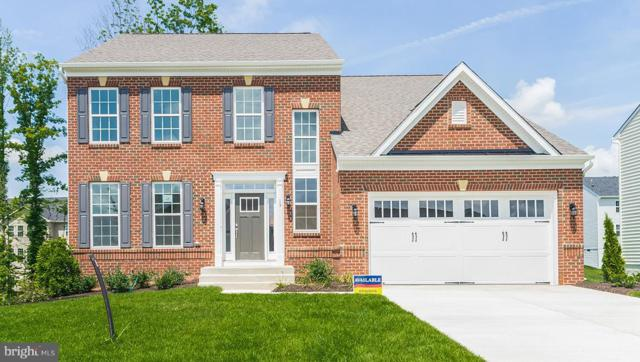 15 Hollycrest Place, STAFFORD, VA 22554 (#1009940082) :: East and Ivy of Keller Williams Capital Properties